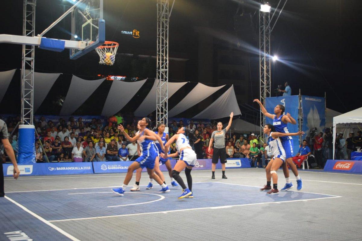Baloncesto 3x3 dominicano, enfocado en ''masificar y clasificar''