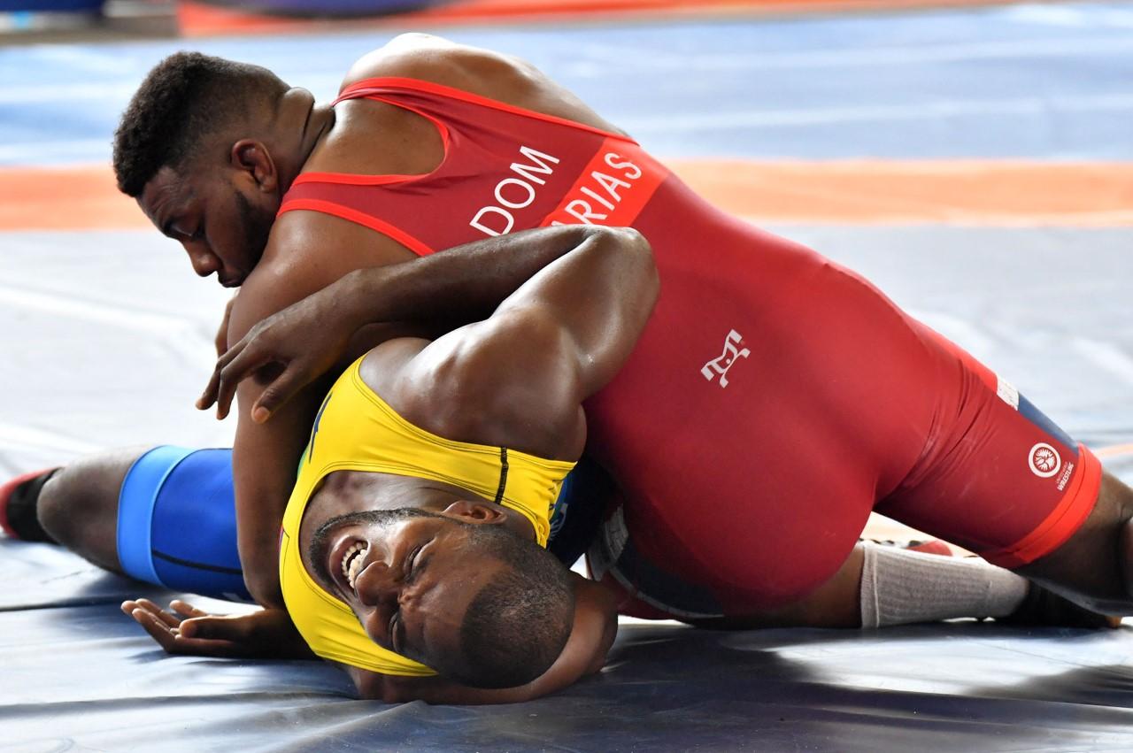 Lucha va a campeonato en busca de sumar plazas para Panam Lima