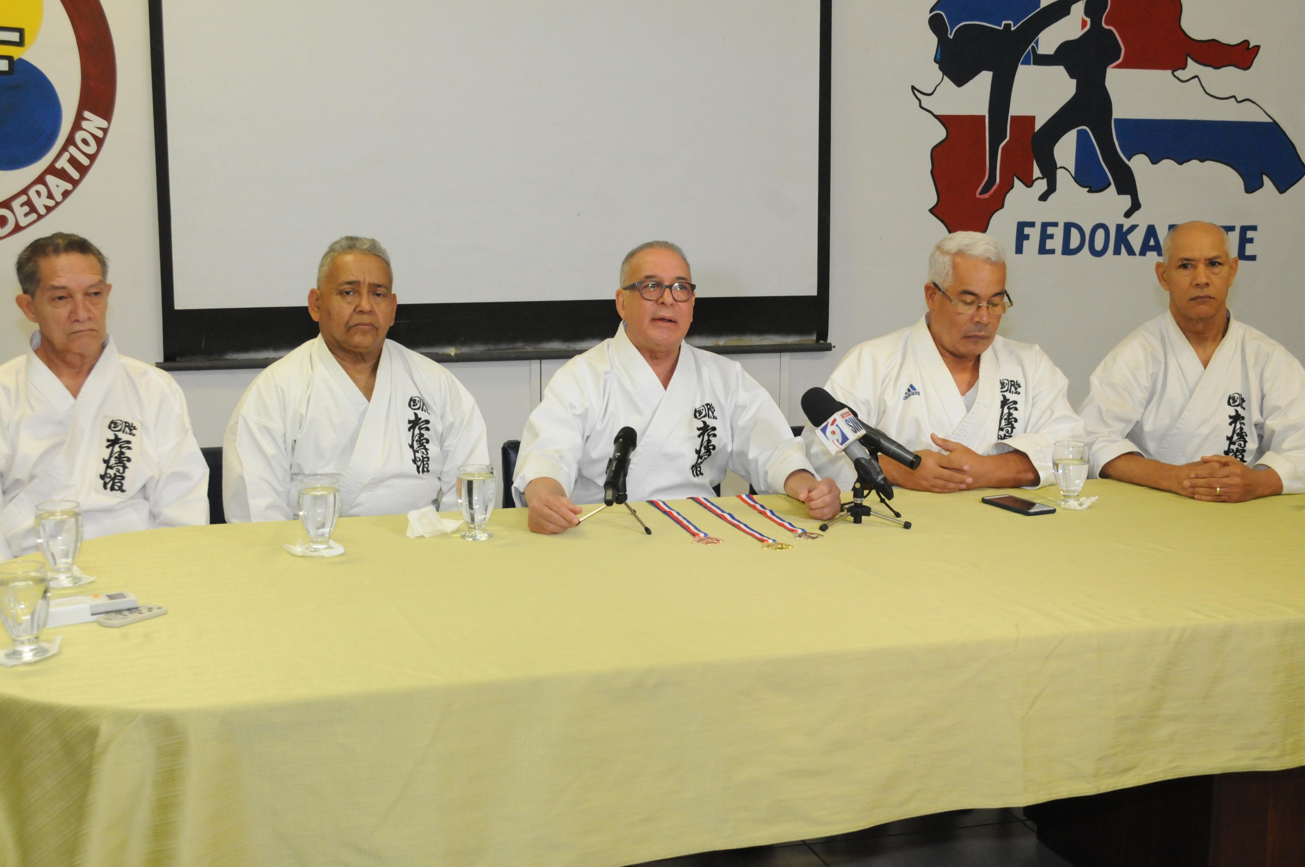 Anuncian edición número 12 de Torneo Nacional Skif Dominicana