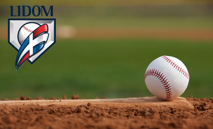 Torneo de béisbol invernal inicia el 12 de octubre con tres partidos