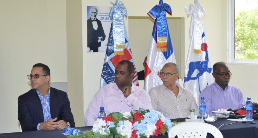 El Inefi anuncia Torneo Nacional Béisbol U14