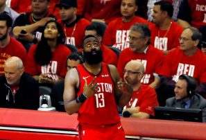Harden, Antetokounmpo y George lideran la votación para Primer Equipo de la NBA