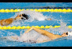 FINA y Corea del Sur apelan a que Corea del Norte compita en Mundial de natación