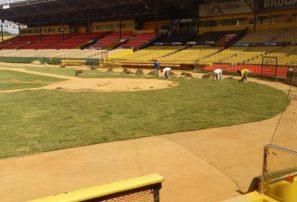 Águilas Cibaeñas quieren remodelación del estadio Cibao