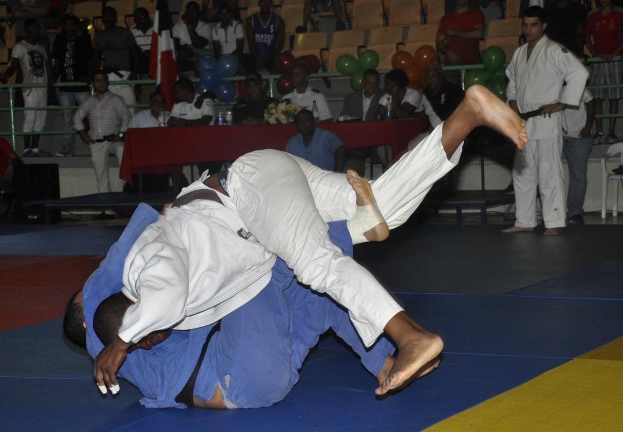 Judo militar será este viernes; Copa cadete y junior inicia el sábado