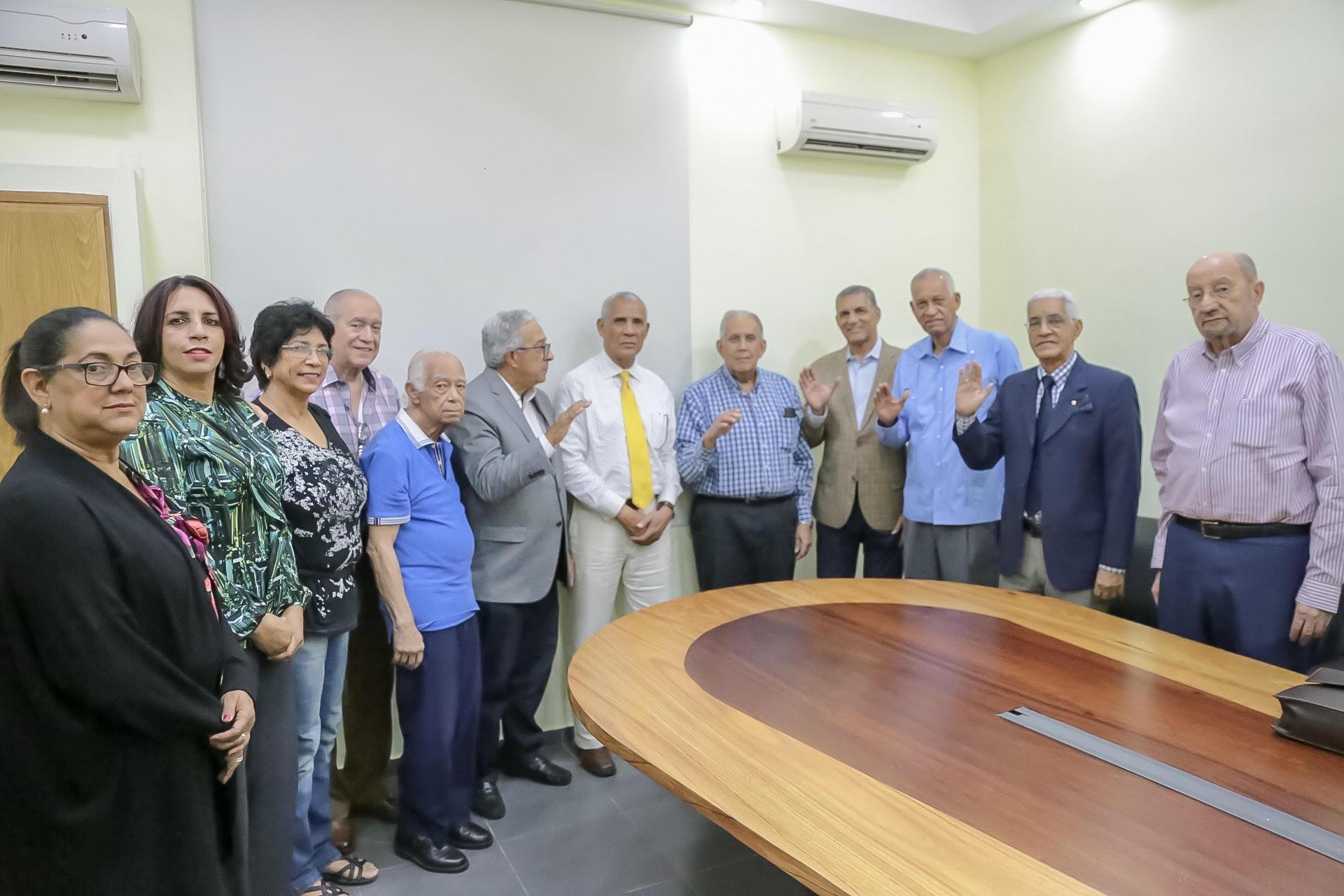 Pabellón de la fama designa miembros en el Comité de Veteranos