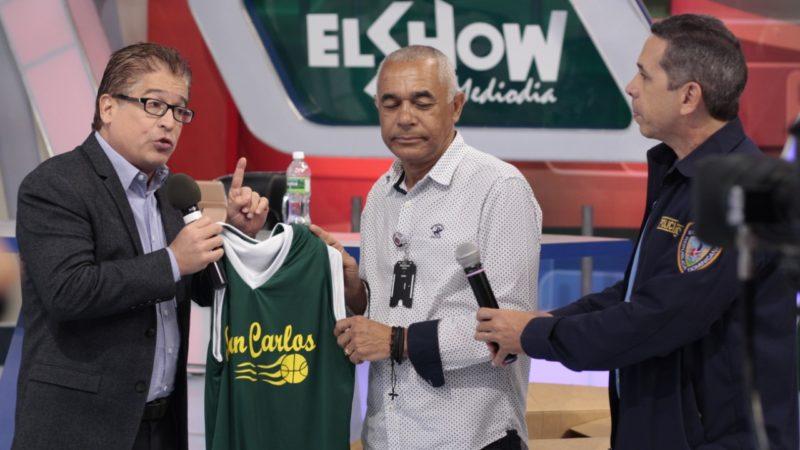 Iván Ruiz presidirá Comisión Baloncesto Superior del Club San Carlos