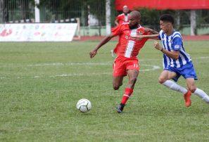 O&M derrota a Atlético San Cristóbal; Jarabacoa y Delfines empatan