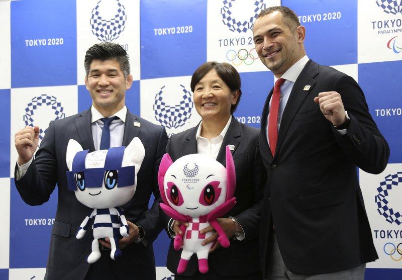 Critican recortes de Tokio 2020 para ciertos deportes