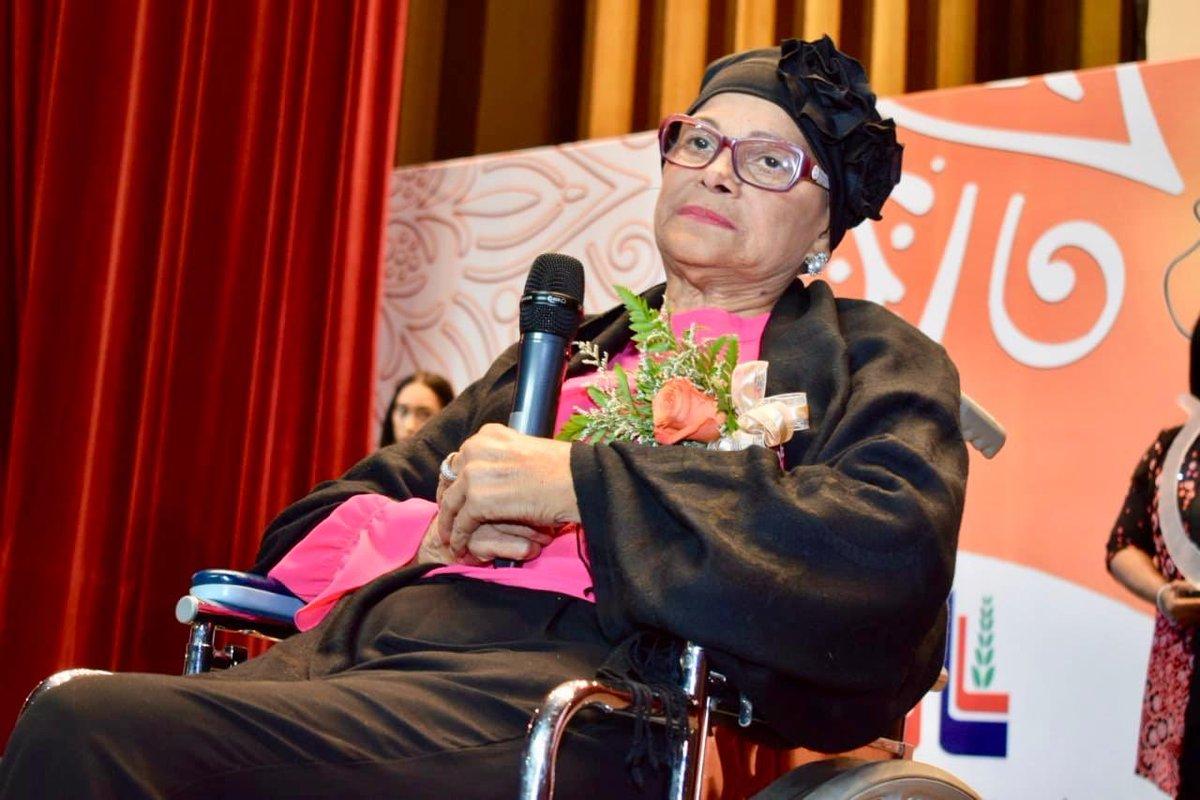 Fallece la doctora Josefina Cordero tras larga enfermedad terminal