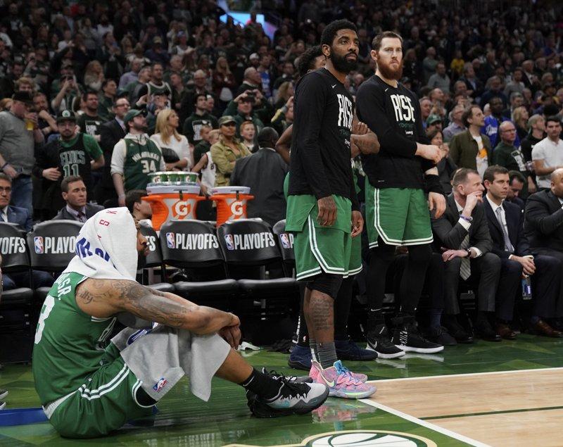 Celtics enfrentan una temporada muerta desafiante tras eliminación