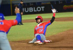 Béisbol RD hará fogueos contra Perú, Cuba y Puerto Rico en el Quisqueya