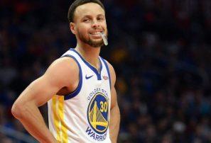 Stephen Curry quería ir a los Knicks de New York cuando fue drafteado en 2009