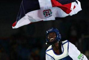 """Luisito Pie: """"Siempre seremos atletas que defienden la patria"""""""
