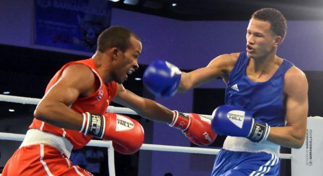 Siete boxeadores dominicanos clasificaron  para los Juegos Olímpicos de Tokio 2020