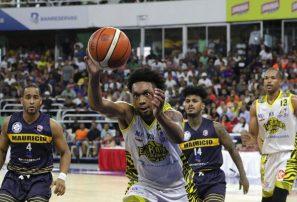 Rafael Barias busca este martes aumentar ventaja en final basket