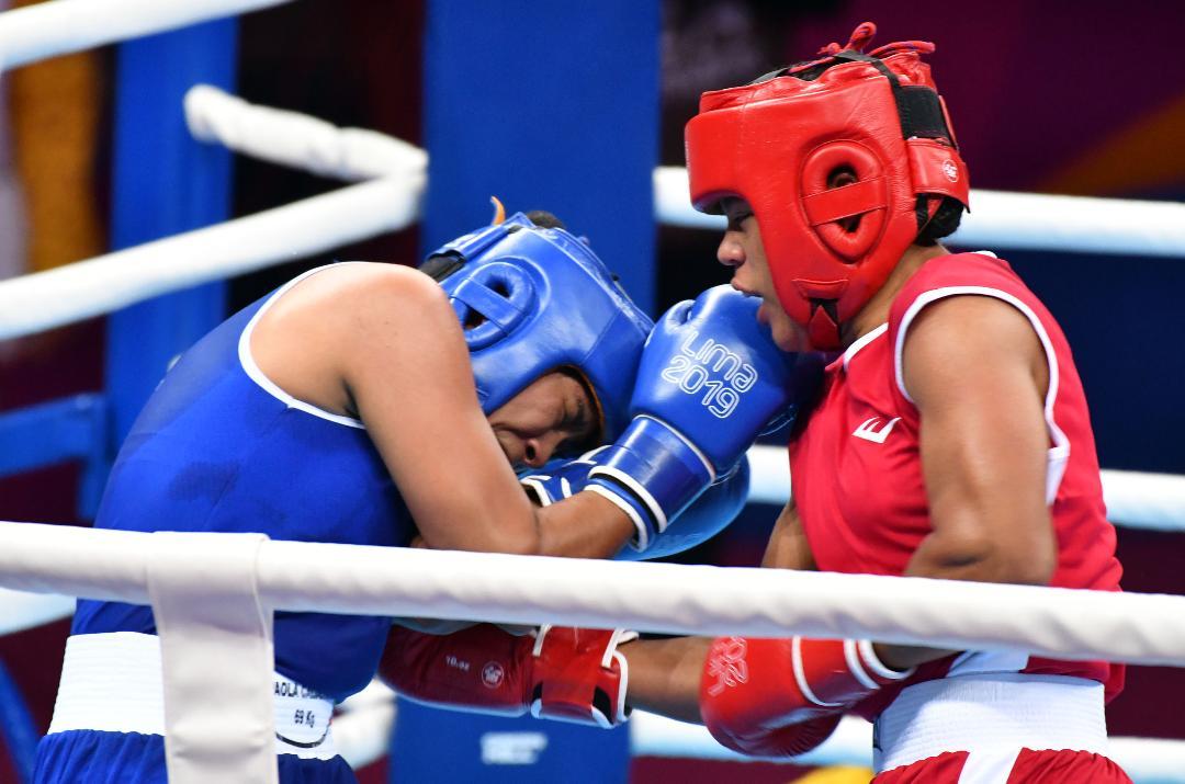 Boxeo de RD programa su agenda con miras a Tokio