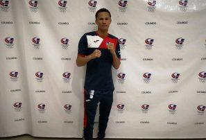 Leonel de los Santos, listo para poner a RD en medallero de Juegos Panamericanos