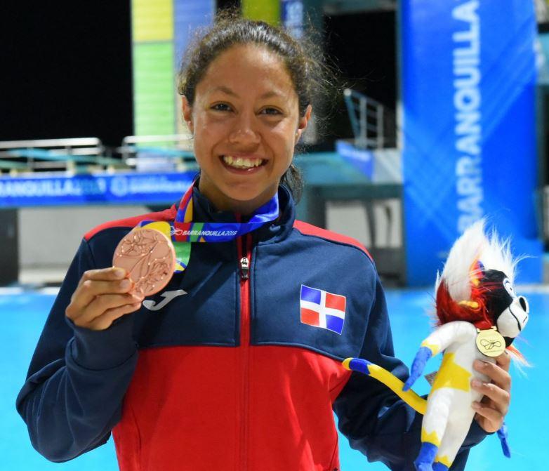 Natación Dominicana esperanzada de que atletas lleguen a Juegos Olímpicos