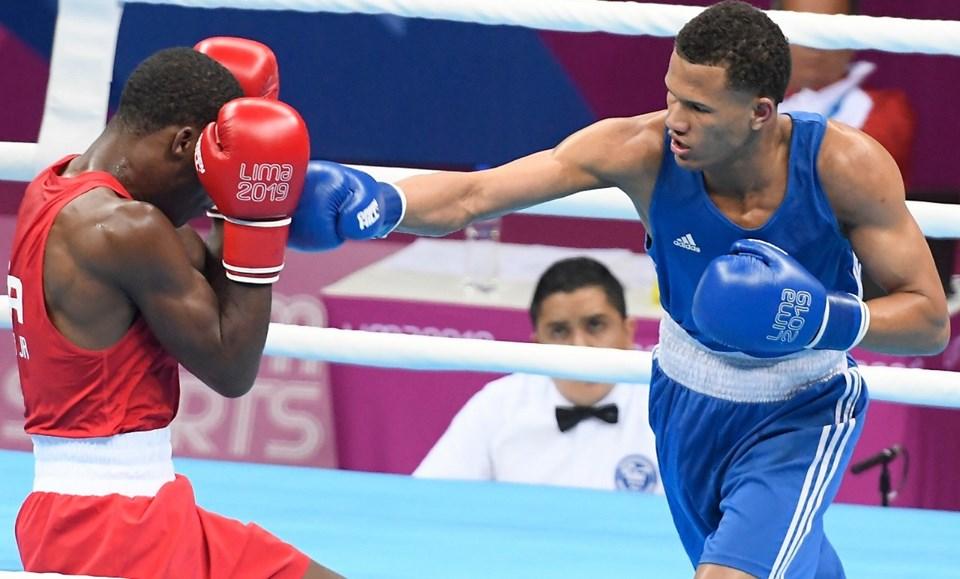 13 boxeadores dominicanos asistirán a clasificatorios de Juegos Olímpicos
