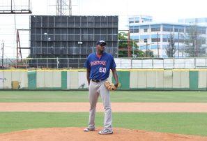 Selección Dominicana de beisbol enfrentará a Argentina previo a los Panam