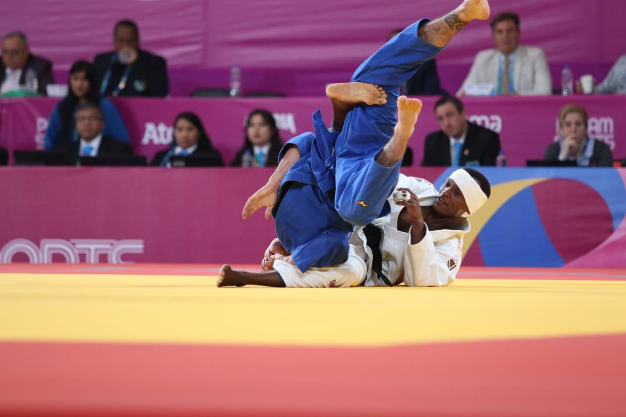 Judocas van a mundial en Japón, clasificatorio Juegos Olímpicos