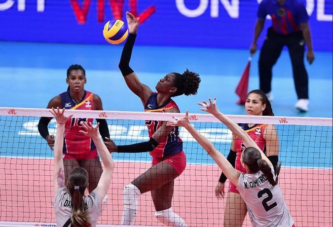 Las Reinas del Caribe debutarán ante Puerto Rico en torneo Norceca