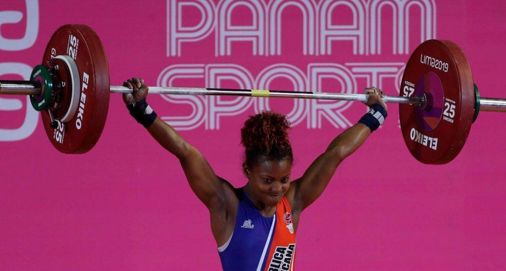Atletas militares conquistaron ocho medallas de oro Juegos Panam 2019