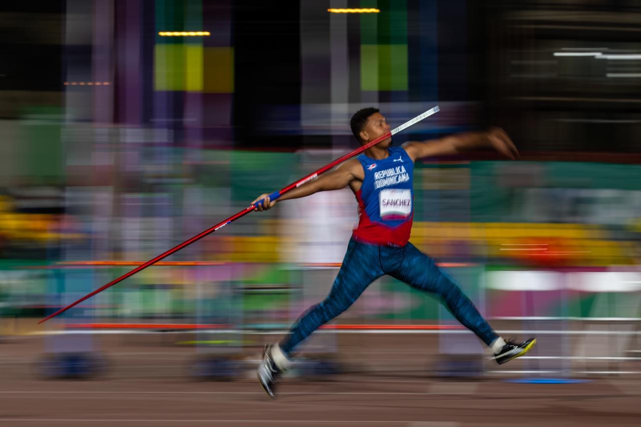 Nathanael Sánchez gana plata y bronce en ParaPanamericanos Lima