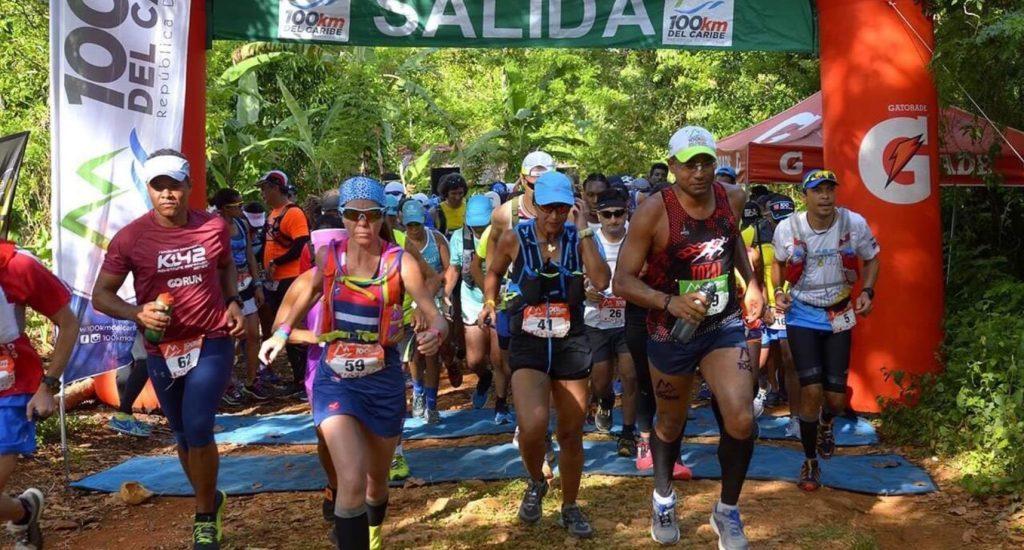 Correrán este domingo el Maratón Cabarete con 20, 10 y 5K