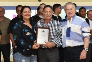 Sebelén destaca aportes José Marte en apertura Internacional Boliche