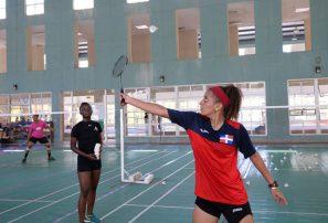 Federación de bádminton organiza X torneo Santo Domingo Open