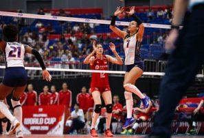 China dispone 3-0 de República Dominicana en Copa del Mundo