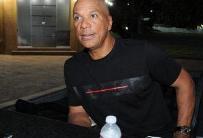 Moisés Alou, fuerte candidato para dirigir a los Padres de San Diego