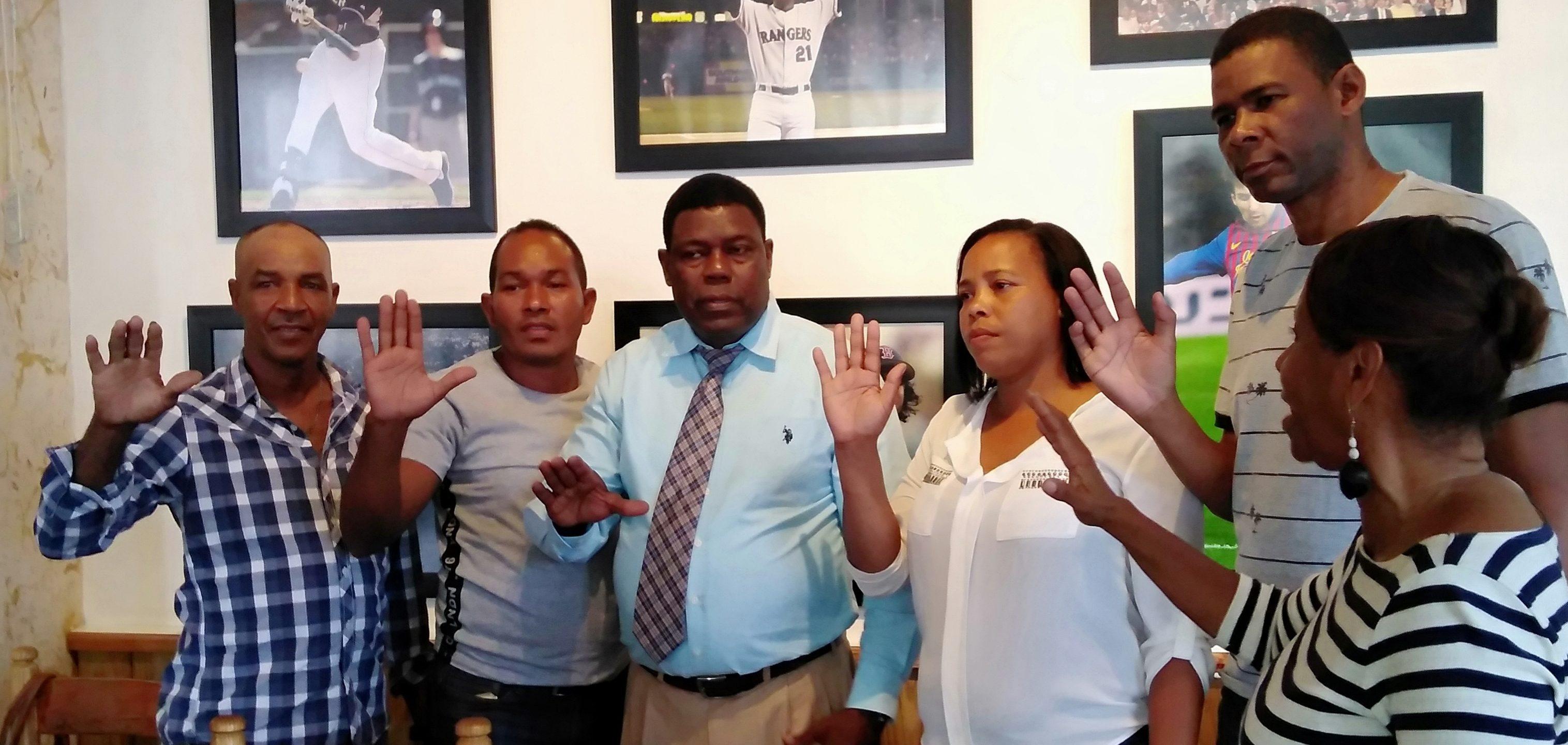 Fernando Whyte resultó reelecto presidente de la Agisapema