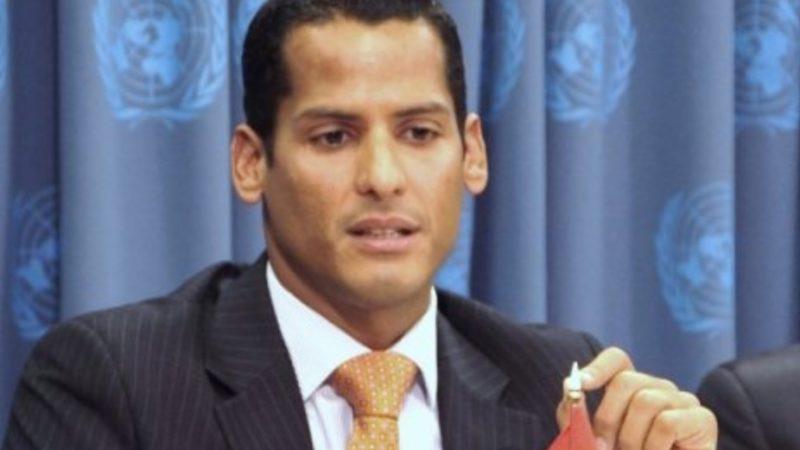 Marcos Díaz presidirá lucha contra el dopaje en Unesco