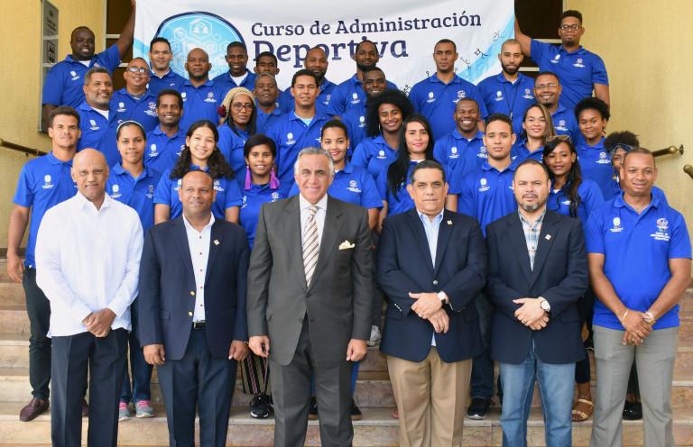 Inicia este jueves curso Administración Deportiva para balonmano