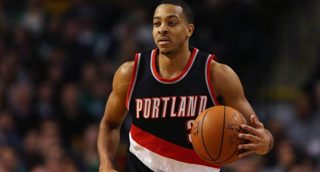 McCollum guía la victoria de Portland; Houston y Harden continúan racha