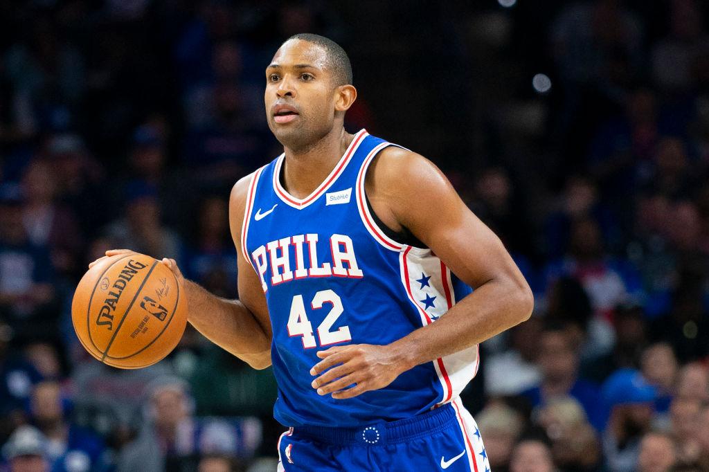 Horford aporta 18 en victoria de Filadelfia; Lakers no se detienen