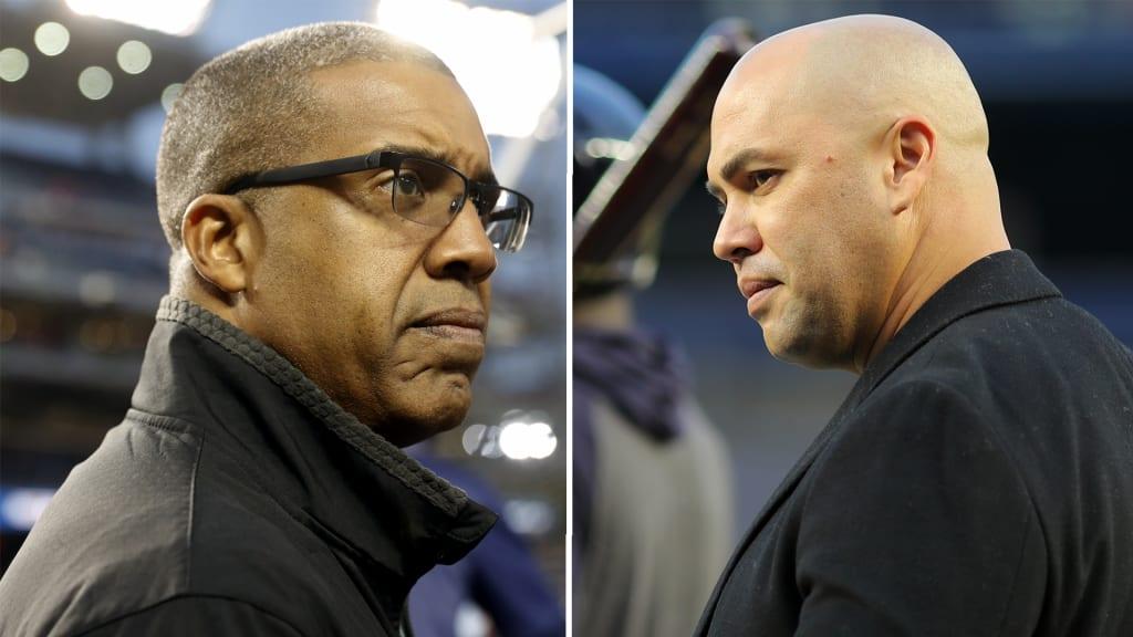 Carlos Beltrán y Eduardo Pérez serían finalistas para dirigir a los Mets