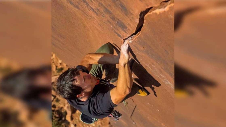 Murió alpinista en México luego de caer 300 metros mientras escalaba