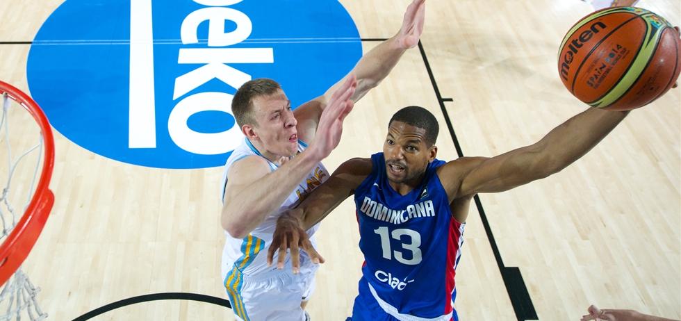 Eulis Báez señala que su tiempo con la selección de baloncesto