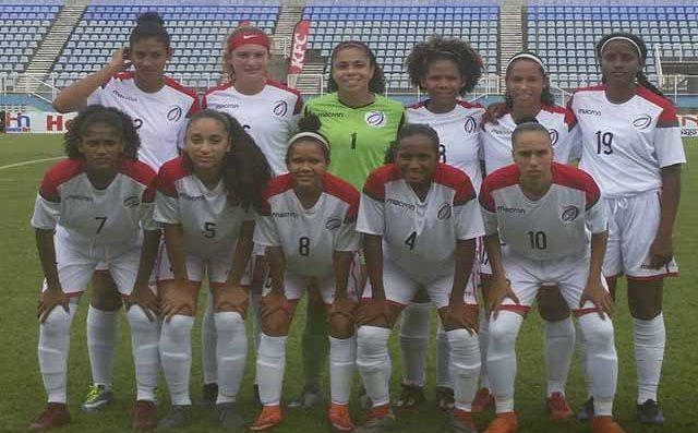 República Dominicana será la capital del Campeonato Femenino Sub-20 de Concacaf 2020
