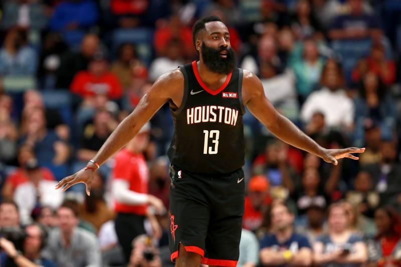 Houston ganan sexto partido al hilo; Lakers obtienen décima victoria