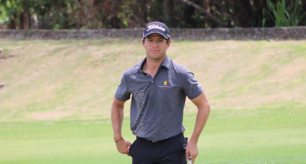 Willy Pumarol asegura tarjeta PGA LA por tercer año consecutivo