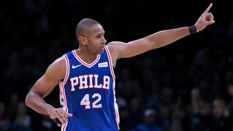 Horford anota 25 en victoria de Filadelfia; Con Towns suspendido Timberwolves ganan; Giannis indetenible