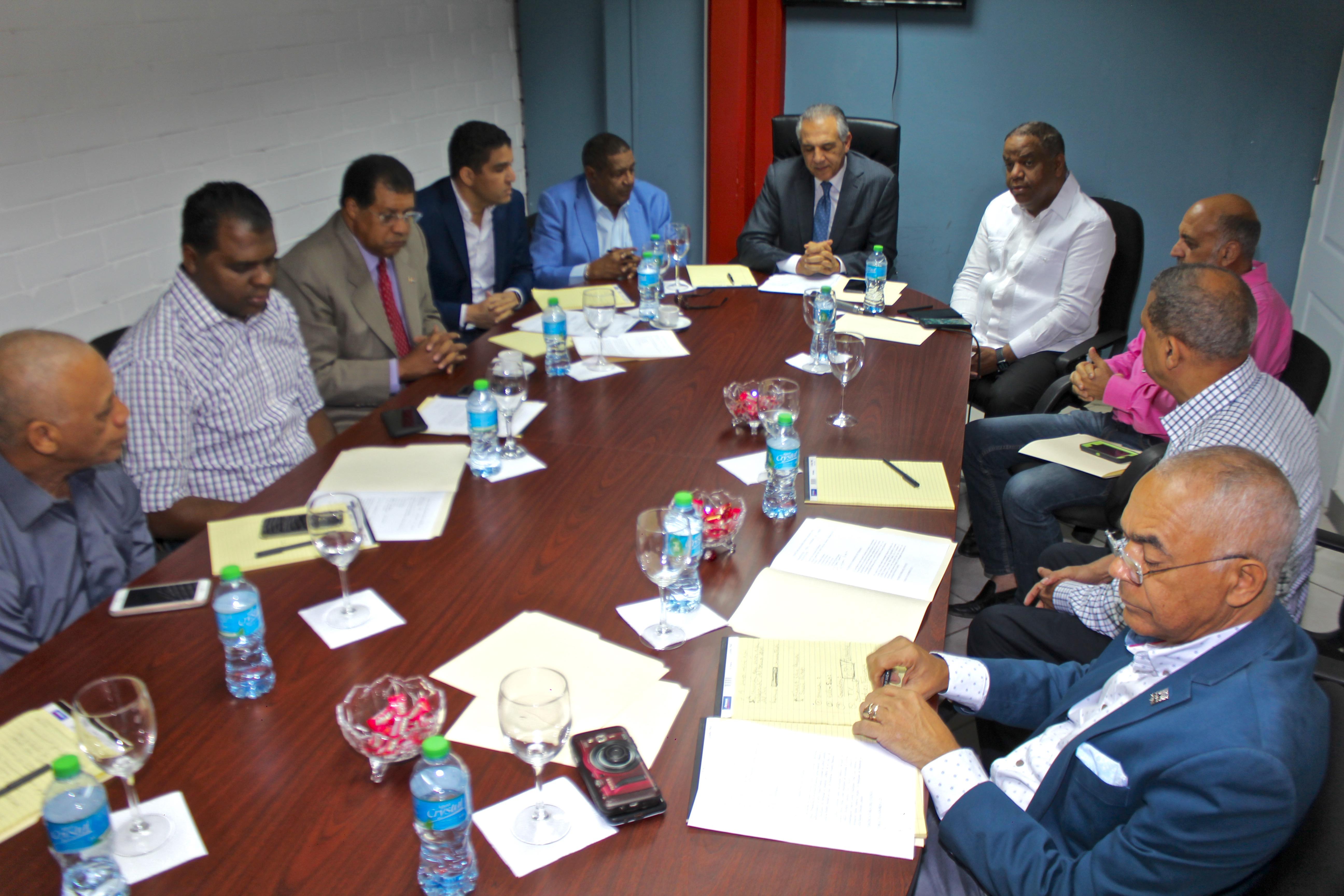 ABADINA completa Comité Organizador de Torneo Superior 2020; ratifican comisiones de trabajo