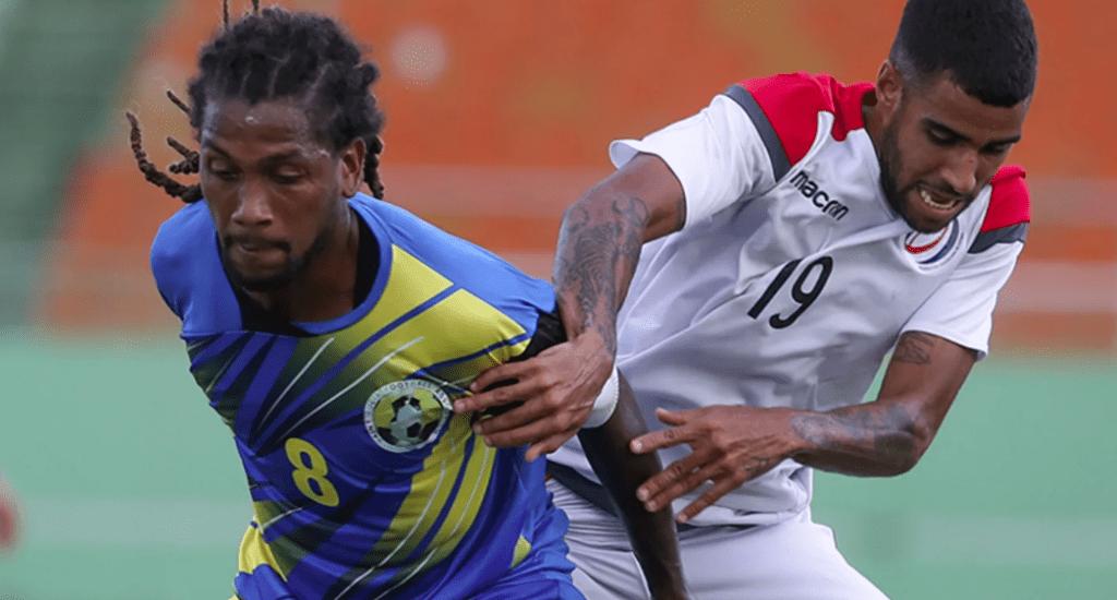 Selección Fútbol RD va a El Salvador con el ánimo en alto