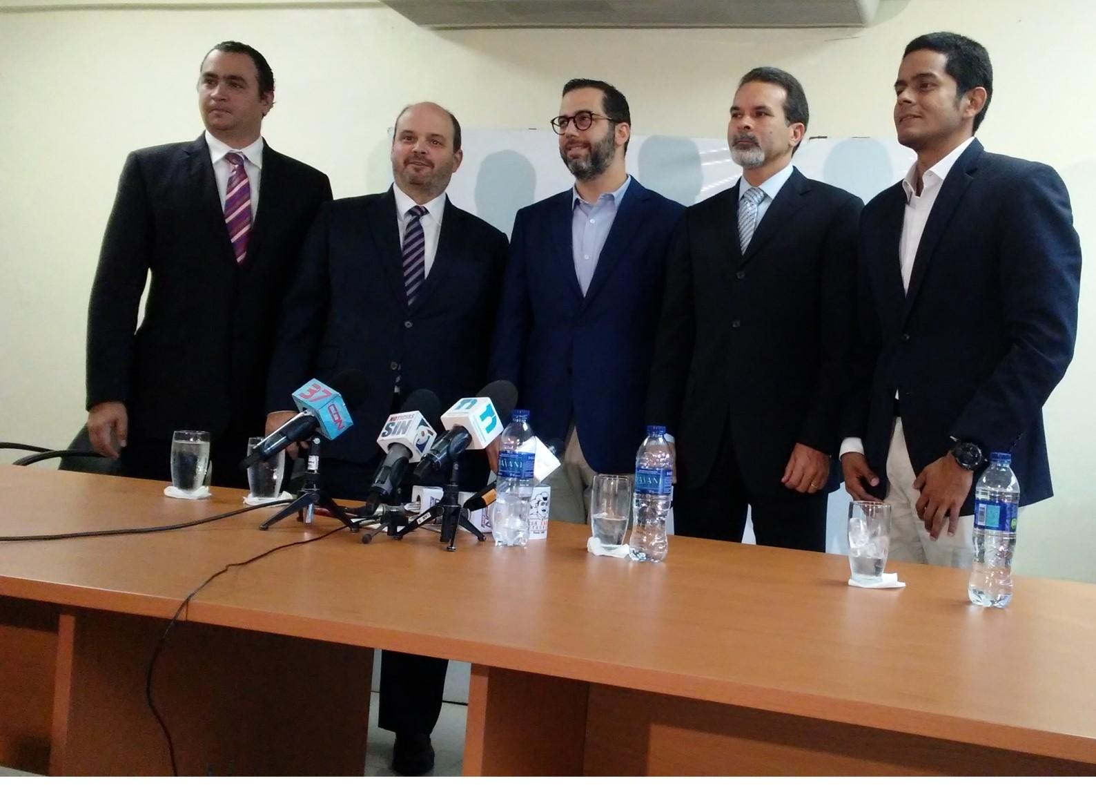 Tribunal falla a favor de la Comisión Normalizadora de Fedofútbol