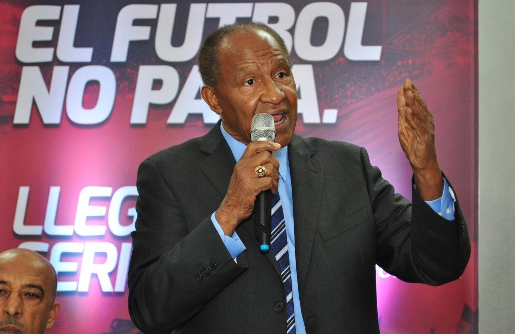 FIFA y Fedofútbol someten a la justicia a Osiris Guzmán